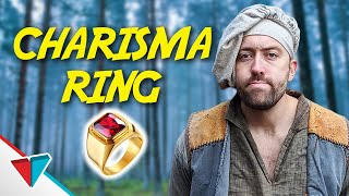 Charisma logic in games - Charisma Ring
