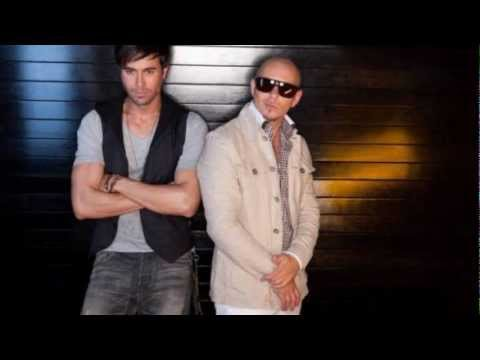 "Pitbull ft. Enrique & Britney ""Come n Go More"" Remix"