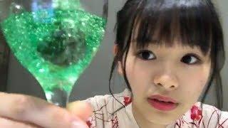 2018/8/12 17:59~ NGT48 チームNⅢ 高倉萌香のSHOWROOM配信 幕張メッセ...