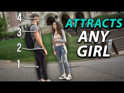 How To Have An ATTRACTIVE Body Language | Alpha Body Language Tips from YouTube · Duration:  7 minutes 11 seconds