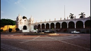 Exploring A Massive Colonial Hacienda Near Chincha Peru