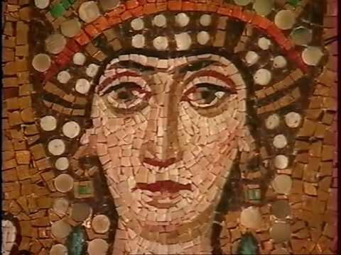 Justinien, le lieutenant de Dieu (482 - 565)