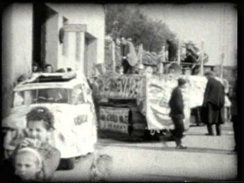 Montemurro: gli anni sessanta (Parte 1)