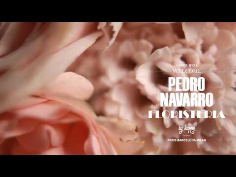 Pedro Navarro - Floral and Event Design_Ramo de Novia