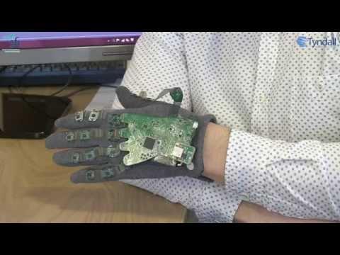 NAP436 UU - Arthritis finger joint wireless data glove