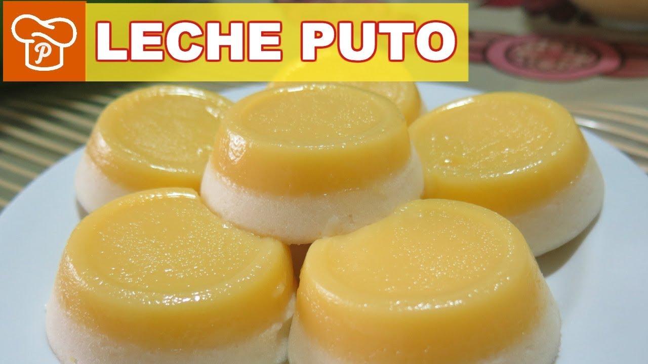 Japanese Cake Recipe Panlasang Pinoy