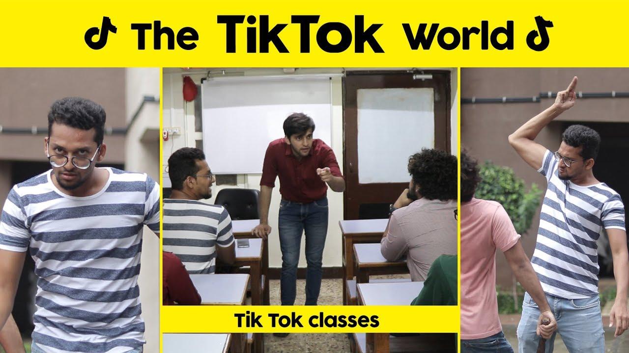 Download The Tik Tok World | 1M Surprise Announcement | Funcho
