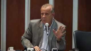 Paulo Garcia comenta sobre herança de prefeitos anteriores e relação com Iris Rezende