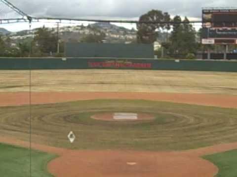 Tony Gwynn Stadium; SDSU Aztecs Baseball Field