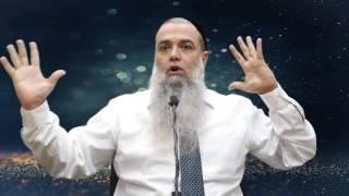 לצאת מהדכאונות ומהחרדות - הרב יגאל כהן HD