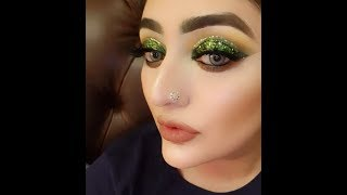 Mahly's Beauty My Own Brand Glitters  Named (HEER)