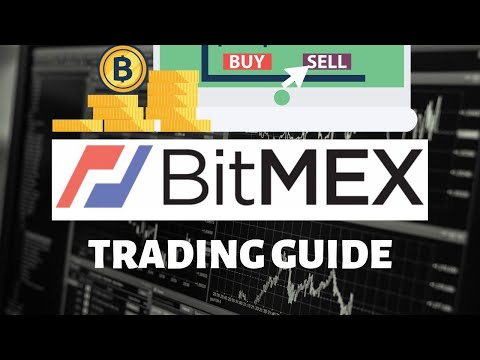 BitMEX exchange guide & video tutorial - short Bitcoin & Crypto