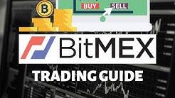 BitMEX Guide & Tutorial - Margin Bitcoin Exchange For Beginners 2019