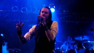 My Dying Bride - The Crown Of Sympathy - Live In Moscow 2011
