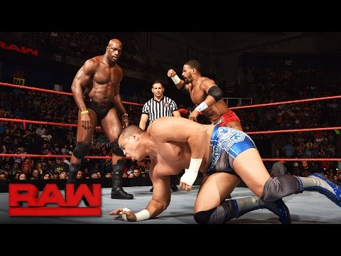 raw (8/15/2016) - 0 - This Week in WWE – Raw (8/15/2016)