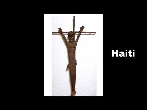 CH501 MTSO Final Video Project 2018 History of Crosses/Crucifixes