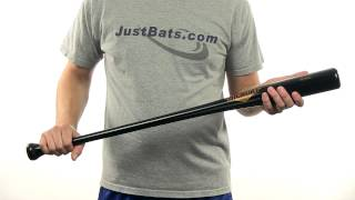 Old Hickory Bat Co. Adult Maple Wood Fungo Bat: DSF