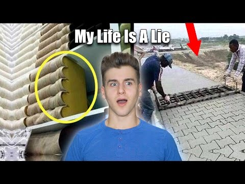 Thumbnail: Photos That Prove Your Life Is A Lie!