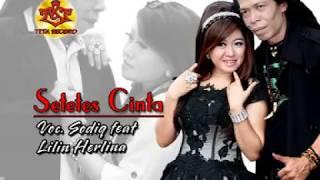 Duet Romantis-Lilin Herlina feat Sodik Monata-SETETES CINTA