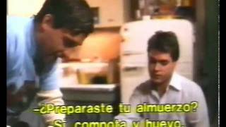 Video Dominick and Eugene Sub-Esp - Tom Hulce Ray Liotta Parte 1/5 download MP3, 3GP, MP4, WEBM, AVI, FLV September 2017
