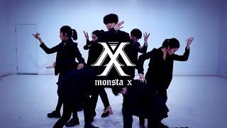 [EAST2WEST] MONSTA X (몬스타엑스) - Beautiful (아름다워) Dance Cover