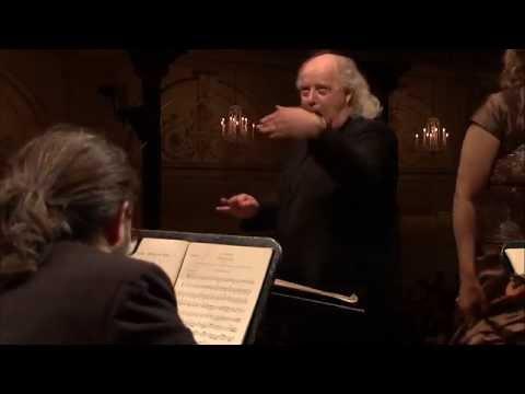 Mozart Requiem - Bach Choir & Orchestra of the Netherlands, Pieter Jan Leusink (Concertgebouw, live)
