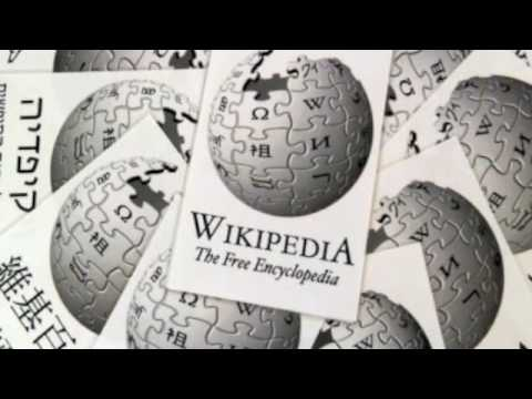 The wikipedia-song