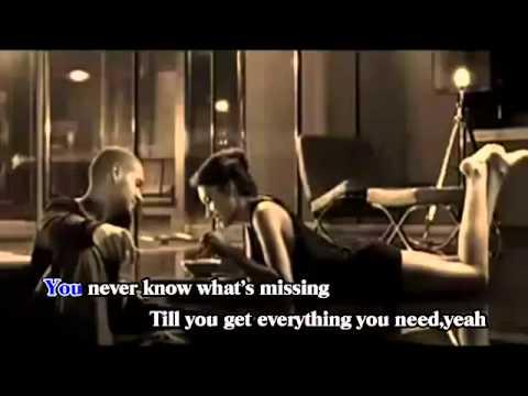 Until You Shayne Ward Karaoke   YouTube