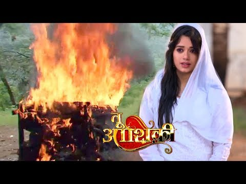 Tu Aashiqui - 25th April 2018 | Upcoming Twist In Tu Aashiqui Serial Colors Tv Today News 2018