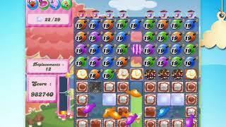 Candy Crush-Level 1132