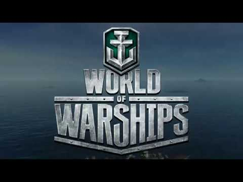 World of Warships - Minsk - The Ugly Sister