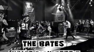 THE BATES - Halte dich bereit - (VIVA OVERDRIVE)