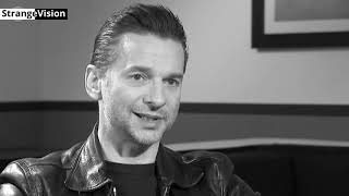Dave Gahan about Depeche Mode and other things ...