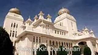 Perak State Anthem