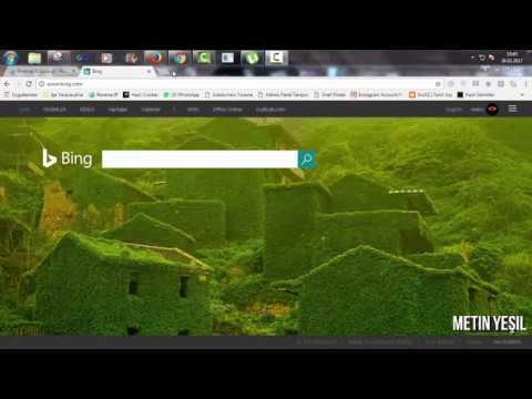 Site, Server & Exploit | #Hacking Dersleri Bölüm #2