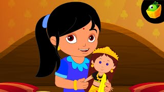 Gudiya Rani - Hindi Animated/Cartoon Nursery Rhymes Songs For Kids
