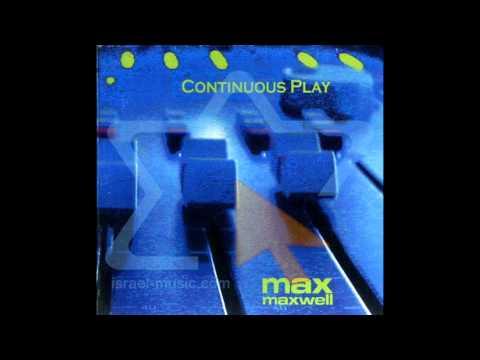 Max Maxwell - Gypsy