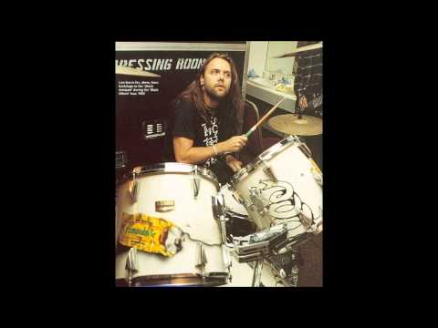 Metallica - Enter Sandman (Drums Only) Mp3