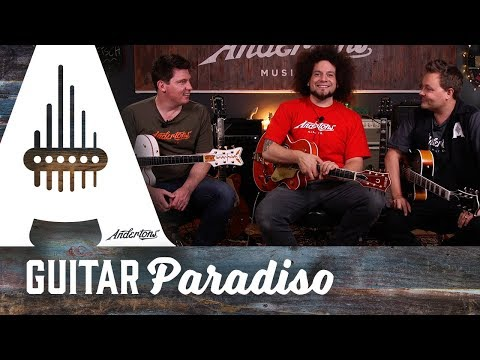 Download Youtube: Can Gretsch Guitars Do That?