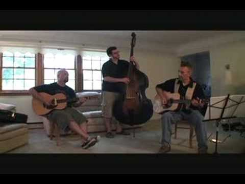 Amos Moses - Jerry reed (Trio)
