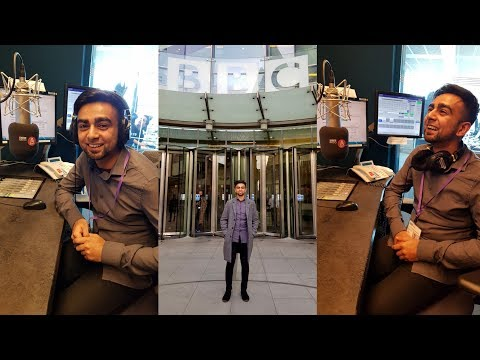Aiz - Life & Death Poetry | BBC World News, BBC Radio Interview & Asia House Competition Final 2018