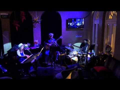 Joy to the world - jazz funk