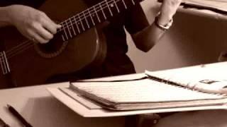 Đèn Khuya. Lam Phương 19t, tặng Mẹ 38t. Trémolo Guitar. Mother's Day