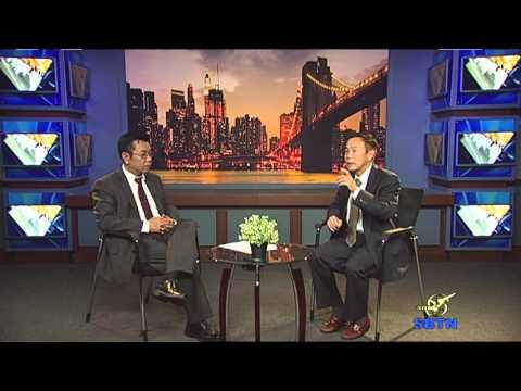 22/09/15 - BÌNH LUẬN TIN TỨC: Thái Lan bắt đầu đi vào quỹ đạo của Trung Cộng?