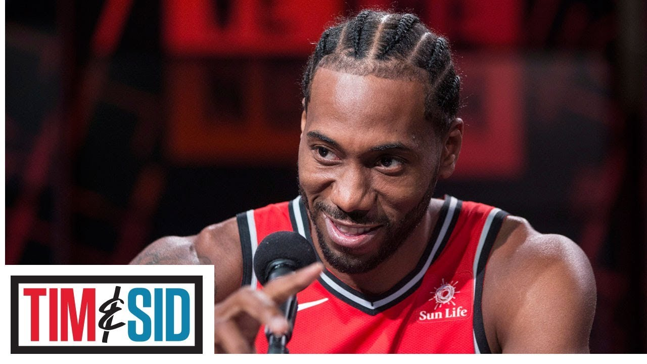 cac671a6cf9 Are You Satisfied With Kawhi Leonard s Statements On Toronto