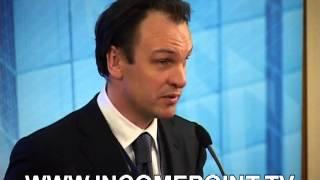 IncomePoint.tv: производство 3D денег: длинные дешевые деньги советы и уроки