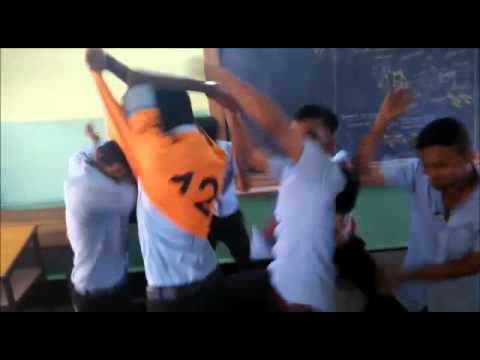 Kalulach Pani Kashala Dhavlil By Mcvc DJ Keshav