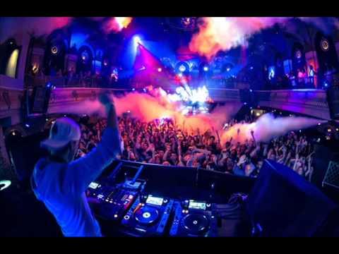 Pitbull & Christina Aguilera - Feel this moment (DJ Shtopor Radio Remix)