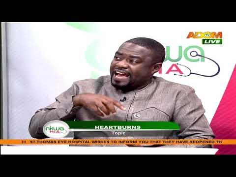 Heartburns – Nkwa Hia on Adom TV (14-10-20)