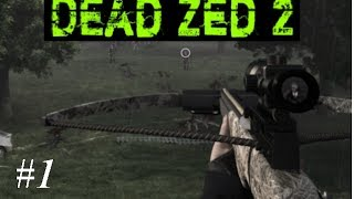 Let's Play Dead Zed 2